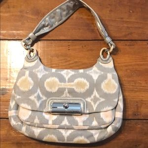 Cute Coach mini bag
